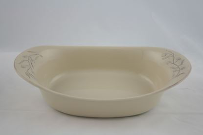 Picture of Oval baker w/handle
