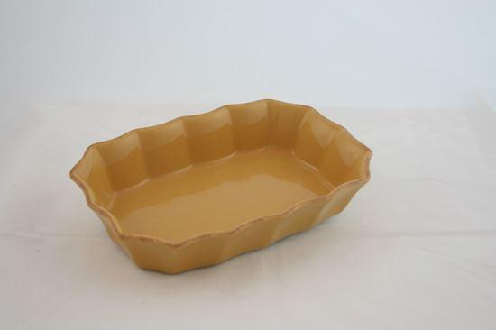 Picture of Assadeira rectangular