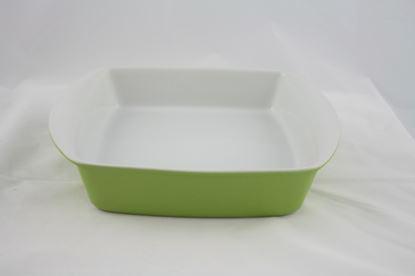 Picture of Rectangular baker w/handle